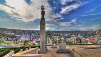 تور هوایی ارمنستان از تبریز